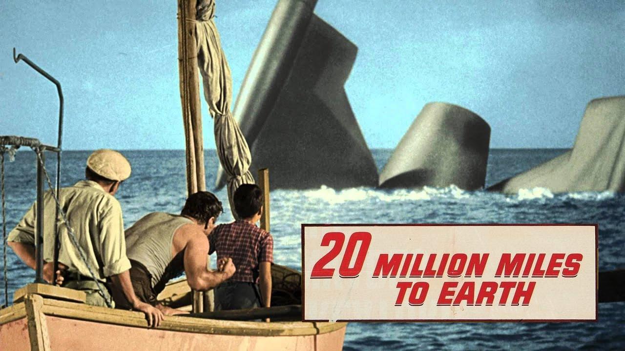 à des millions de kilomètres de la terre
