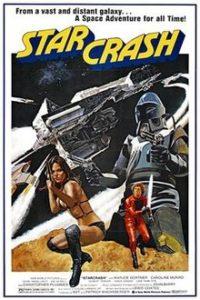Starcrash le choc des étoiles 1978