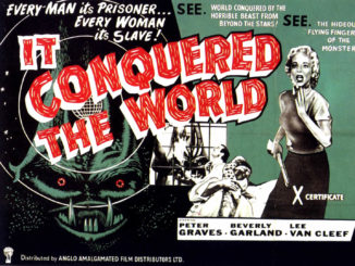 it conquered the world 1956 paysage