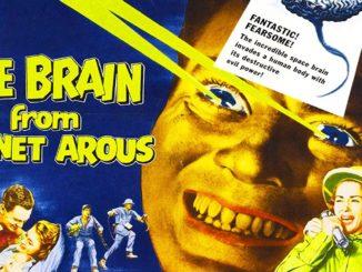 affiche cerveau de la planete arous