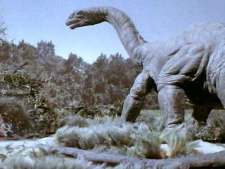 planete des dinosaures capture 1978