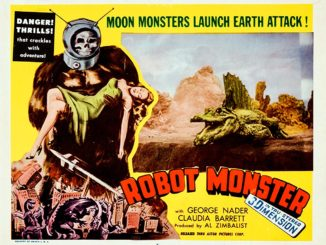 robot monster 1953 ro man