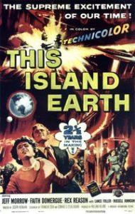 This Island Earth - Les Survivants de l'Infini 1955