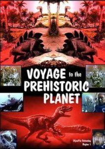 Voyage sur la Planète Préhistorique (1962)