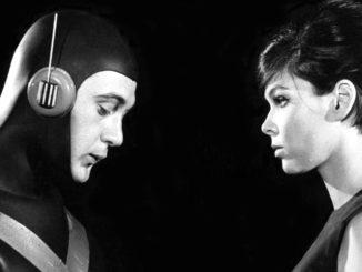 Des Femmes pour Mars - Mars Needs Women (1967)