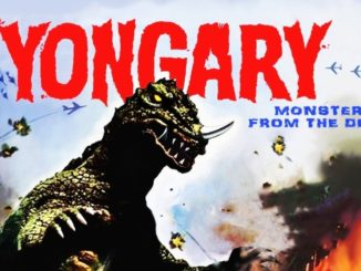 yongary yong gary