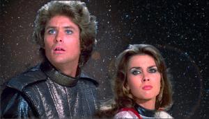 Starcrash VF film de science fiction en francais complet