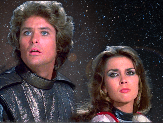 Starcrash VF film de science fiction en francais complet