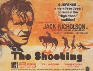 The shooting 1966