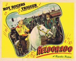 heldorado 1946 programme drive in movie channel
