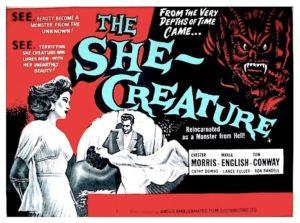 La femme préhistorique 1956 programme tv drive in movie channel free bouygues