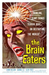brain eaters 1958 programmes drive in movie channel