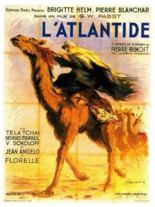 l'atlantide 1932