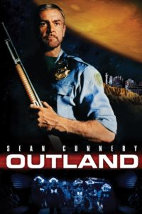 Outland 1981 sean connery