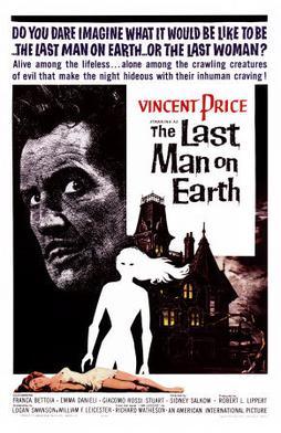 je suis une légende last man on earth 1964 vincent price