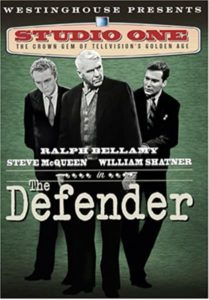 The Defender 1957 drive in movie channel