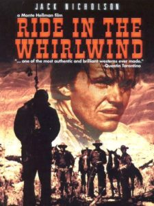 ride in the whirlwing l'ouragan de la vengeance programme drive in movie channel